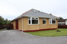 Detached Bungalow for sale in Detached five bedroom...