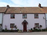 Cottage for sale in Gills Lane, Rooksbridge...