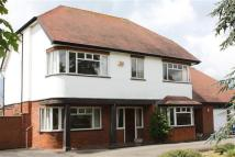 4 bedroom Detached house in London Road, Chatteris