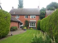 Scotts Detached house to rent