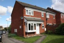 1 bedroom End of Terrace house in Crowhill, Godmanchester
