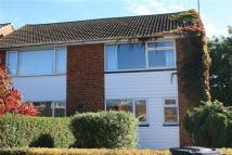 semi detached house in Lilac Way, St Ives