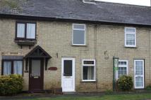 2 bed Terraced house to rent in Mill Green, Warboys