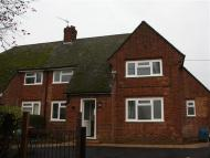 3 bedroom semi detached property to rent in Manor Farm Cottages...