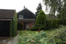 Detached home in Kingston Way