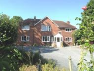 Becknell Detached house for sale