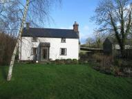 2 bedroom Cottage in Presteigne