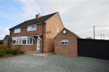 3 bed semi detached home for sale in Kingsland Leominster