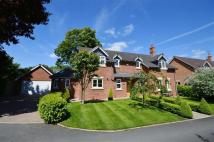 4 bedroom Detached home in Kingsland Leominster