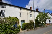 3 bed Terraced house for sale in Presteigne