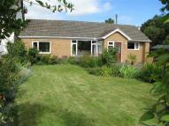 2 bedroom Detached Bungalow in Whitton Knighton