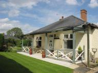 Detached Bungalow for sale in Leominster