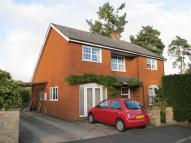 4 bed Detached property in Kington