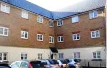 Apartment for sale in Caspian Way, Purfleet...