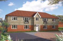 2 bed new Apartment for sale in Cutforth Way, SO51