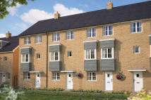 new development for sale in Cutforth Way, SO51