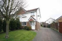 3 bedroom semi detached property to rent in Allgreave Close, Sale...