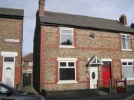 2 bed semi detached house to rent in Brunswick Road...