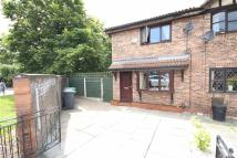 2 bed End of Terrace house for sale in Butcher Lane, Manchester