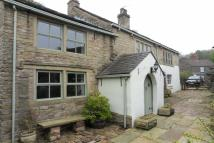 Detached home in Edge Lane, Mottram...