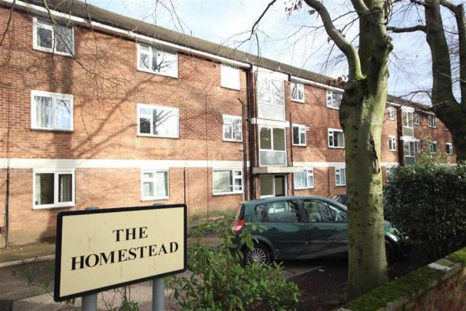 2 Bedroom Apartment For Sale In The Homestead Sale M33