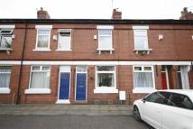 2 bedroom Terraced property in Bertram Street, Sale...