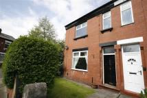 3 bed End of Terrace house to rent in Skaife Road, Sale...