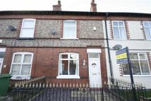 2 bedroom Terraced house in Harley Road, Sale...