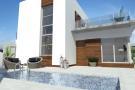 3 bedroom new house in Daya Vieja, Alicante...