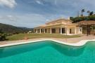 4 bedroom Villa in Andalusia, Malaga...
