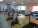 FULLY FITTED GYM