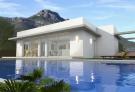 3 bed new development in Valencia, Alicante, Denia