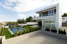 new development in Orihuela-Costa, Alicante...