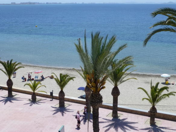 MAR MENOR BEACHES