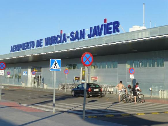 NEAR 2 AIRPORTS
