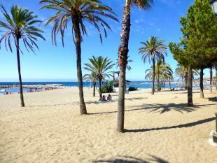 BANUS WEST BEACH