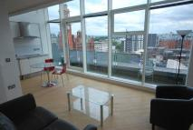 2 bed Penthouse in 51 Whitworth Street West...