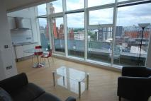 2 bedroom Penthouse to rent in 51 Whitworth Street West...