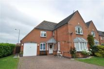 4 bed Detached property for sale in Sandles Road, Droitwich