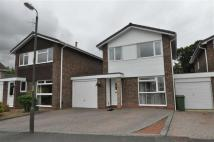 3 bed Link Detached House for sale in Severndale...