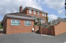 4 bed Detached house for sale in Pridzor Road...