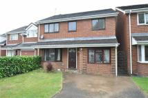 4 bed Detached home for sale in Vernon Grove...