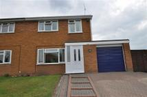 Hunters Way semi detached property for sale