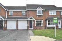 3 bed Terraced house in Calder Close...
