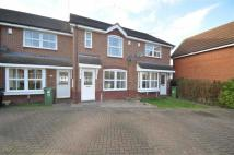 Grove Field Terraced property to rent