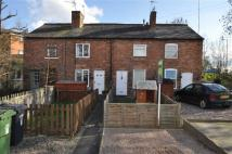 2 bed Terraced house for sale in Worcester Road...