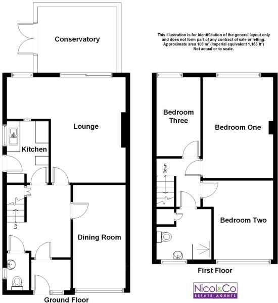 Floorplan 10 Willow