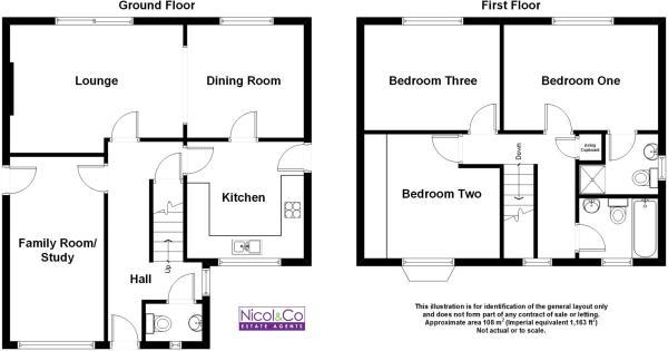 Floorplan 30 Grosven
