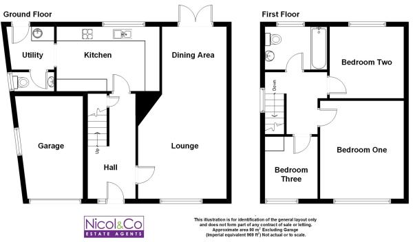 Floorplan 1 Baldwin