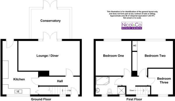 Floorplan 10 The Rid